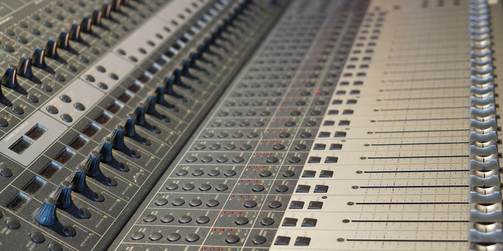 Luke Recording Studio